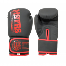 Rękawice bokserskie Masters RPU-MATT
