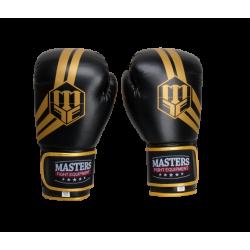Rękawice bokserskie Masters RPU CLASSIC