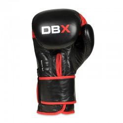 Rękawice bokserskie bushido ze skóry naturalnej
