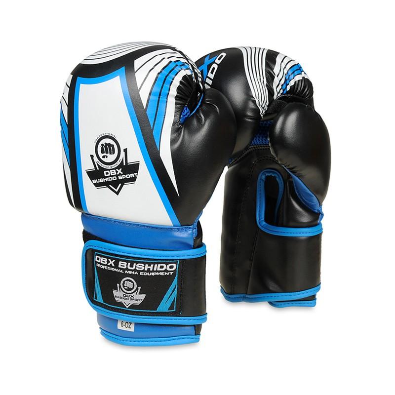 Bushido bokserskie rękawice dla dzieci
