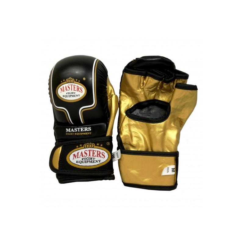 Rękawice Sparingowe Masters Do MMA