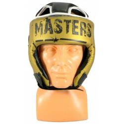 Kask do kickboxingu MASTERS...