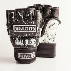 Rękawice MMA Dragon QUEST 204726