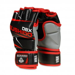 Rękawice MMA Bushido Warrior