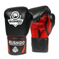Rękawice Bokserskie do sparingu Bushido