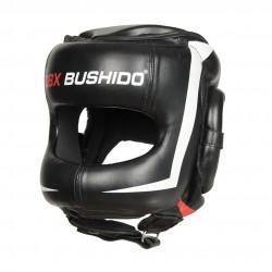 Kask Bokserski Bushido -...